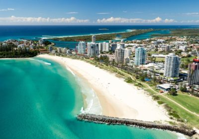 Removalists Coolangatta